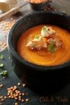 Zupa z soczewicy 1 Chili & Tonka