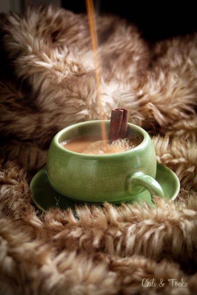 Tea Masala 1 Chili & Tonka