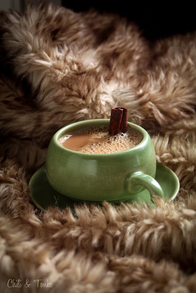 Tea Masala 3 Chili & Tonka