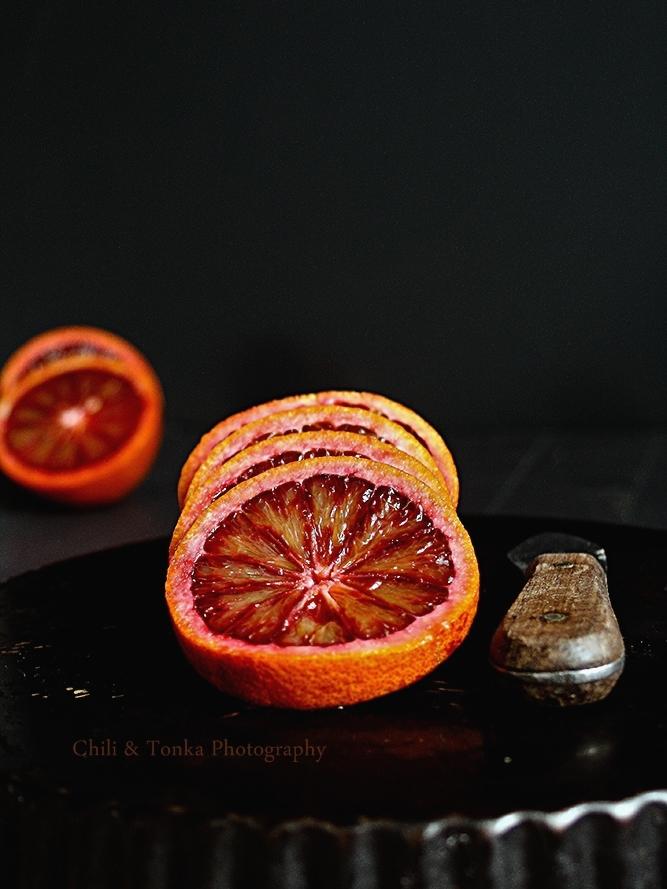 Oranges 1 Chili & Tonka