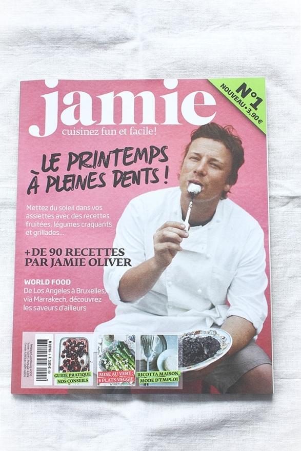 Jamie's magazine Chili & Tonka