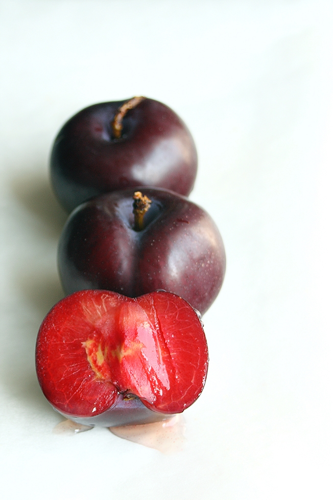 Pluot 1 CT