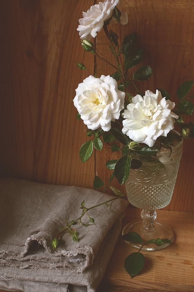 Roses 2 Chili &Tonka