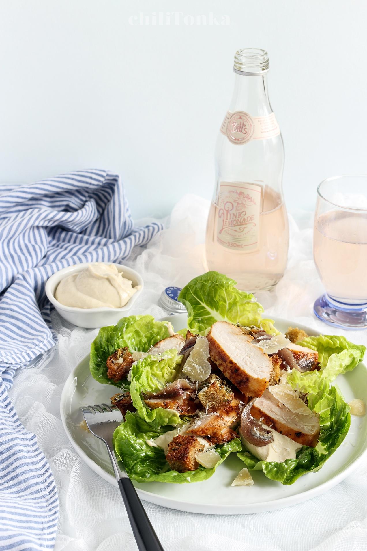 Caesar Salad | chilitonka
