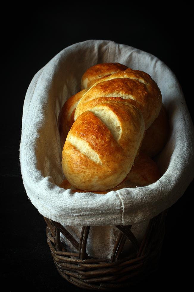 Petit pain au lait 3 CT