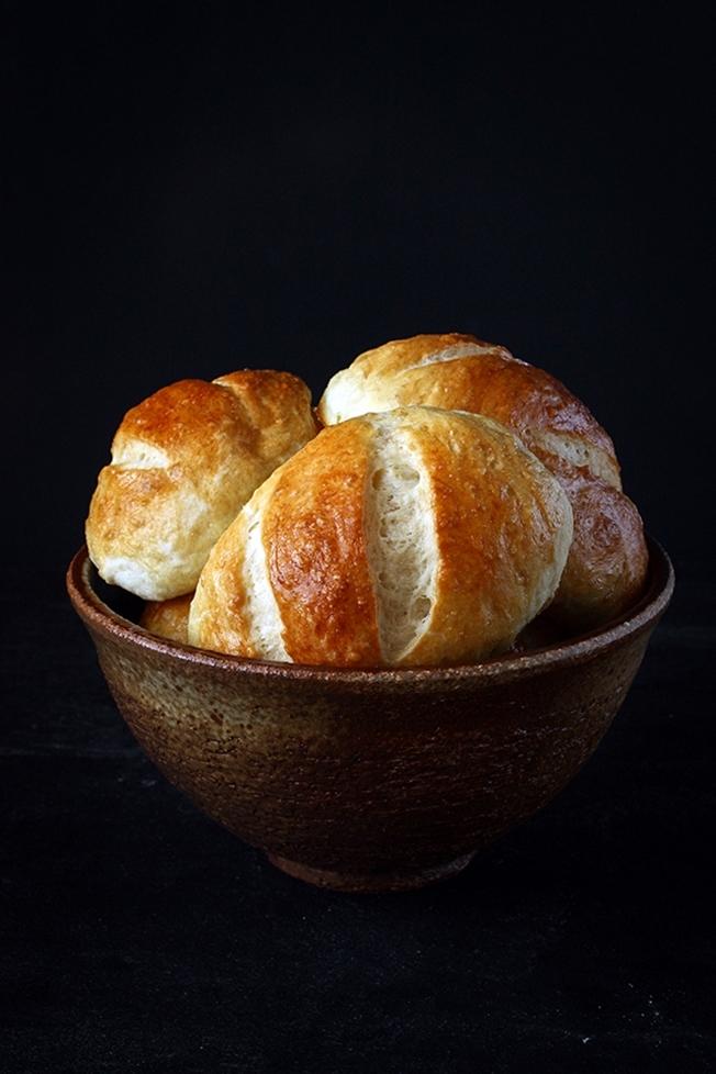 Petit pain au lait 4 CT