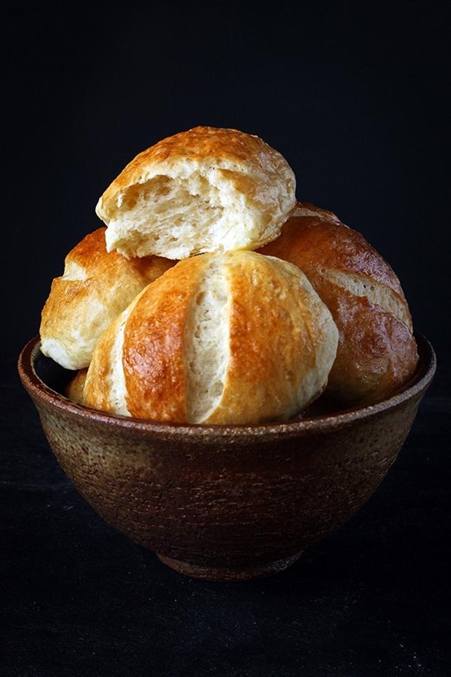 Petit pain au lait 5 CT