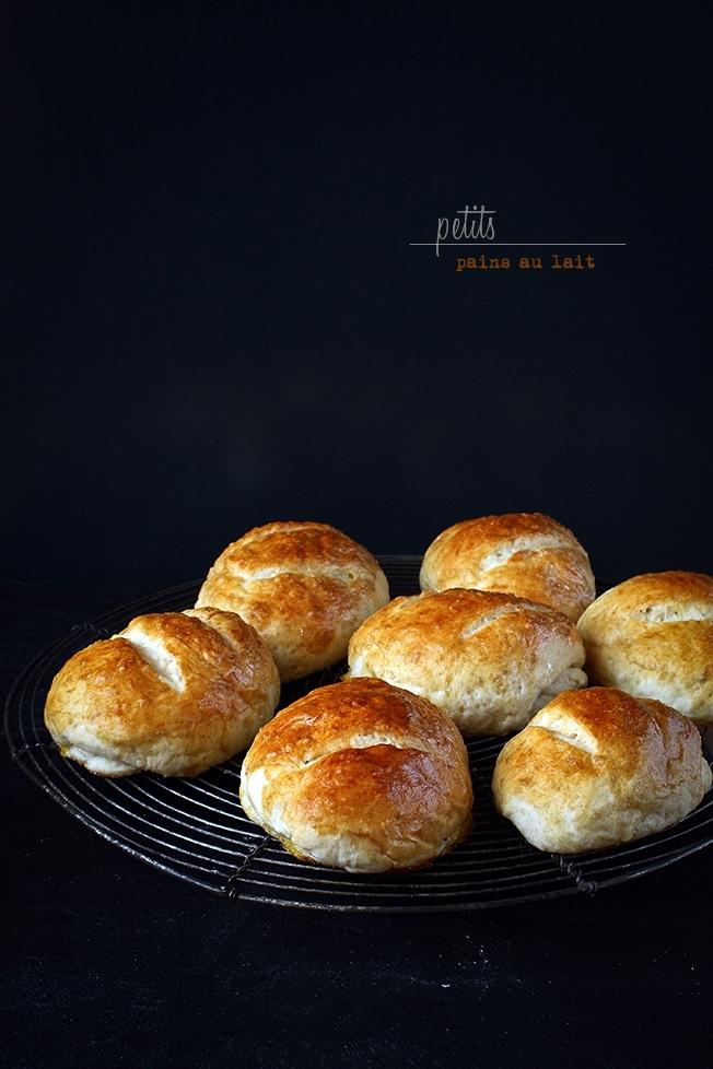 Petit pain au lait 6 CTn