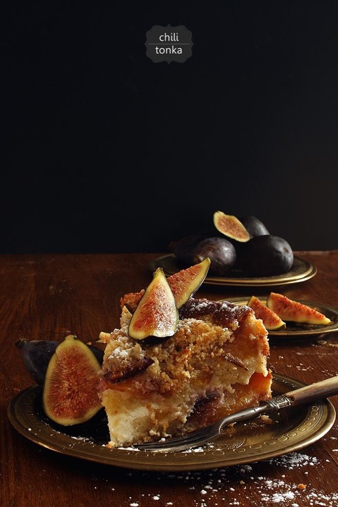 Ciasto z figami 8 CT