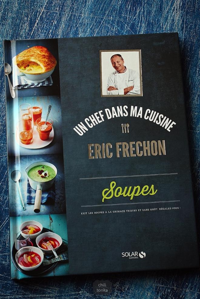 Eric Frechon Soupes