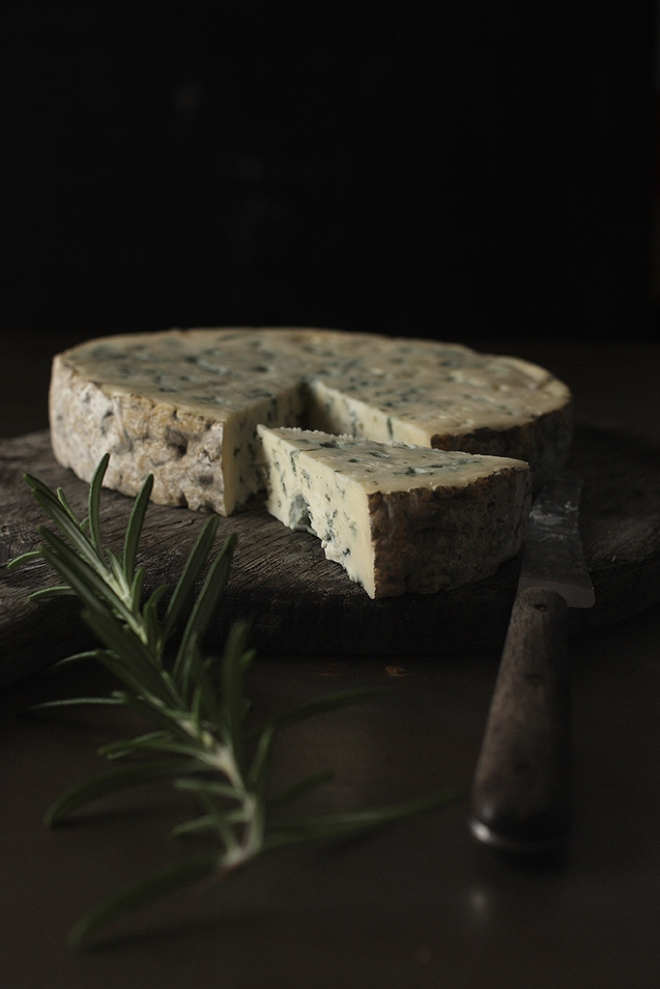 Fourme d'Ambert | chilitonka