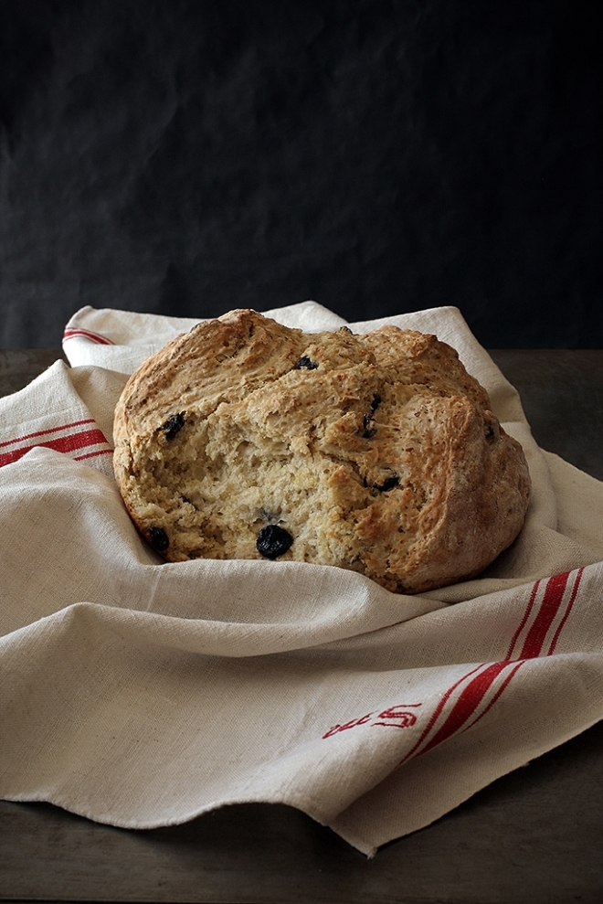 Irish soda bread | chilitonka