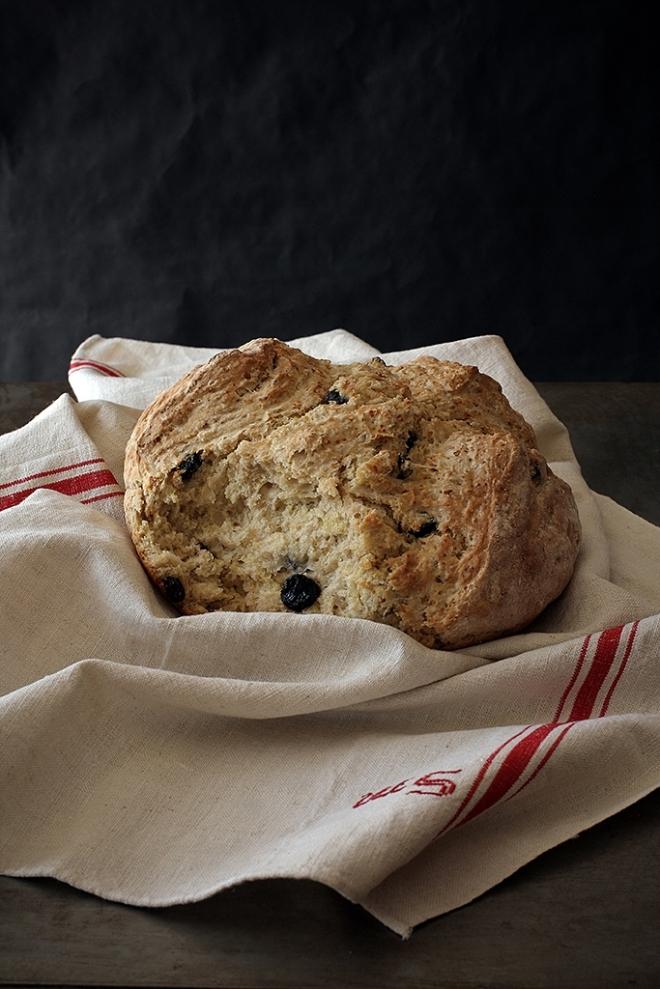 Irish soda bread | chilitonka