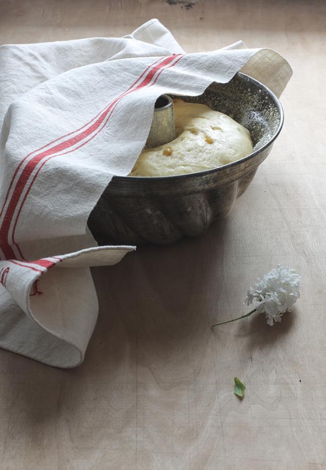 Ciasto drożdżowe | chilitonka