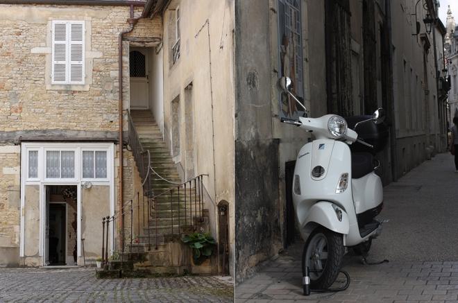 Dijon | chilitonka