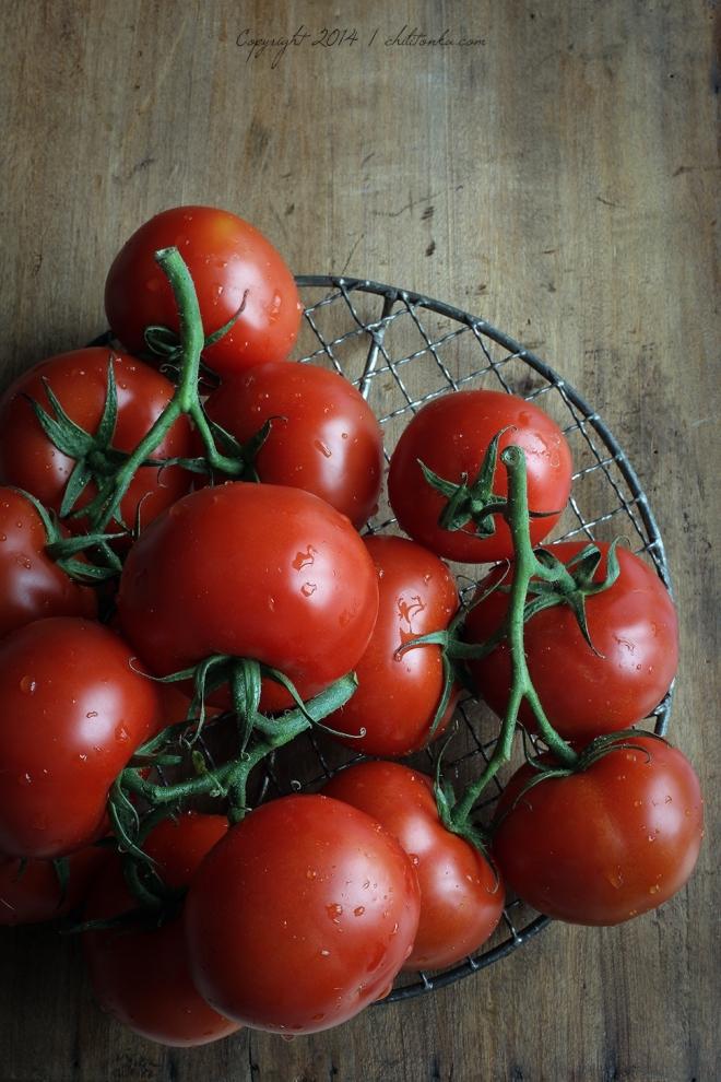 Tomatoes | chilitonka
