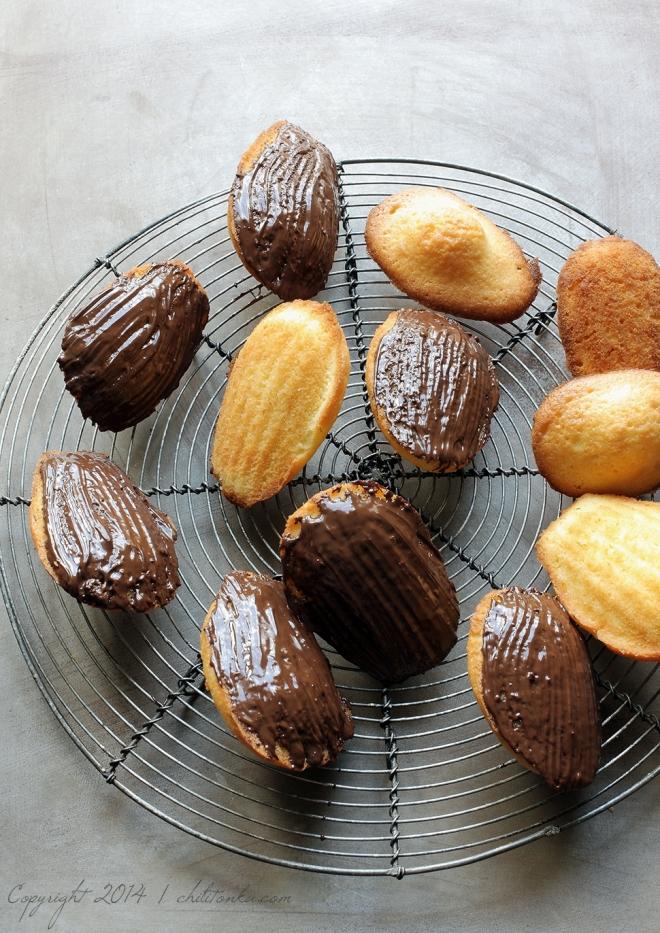 Magdalenki kokosowe | chilitonka