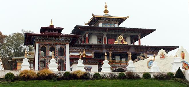 Temple 3CT