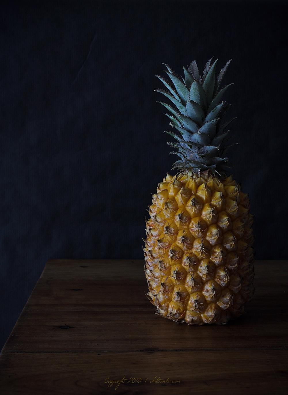 Ananas Victoria | chilitonka