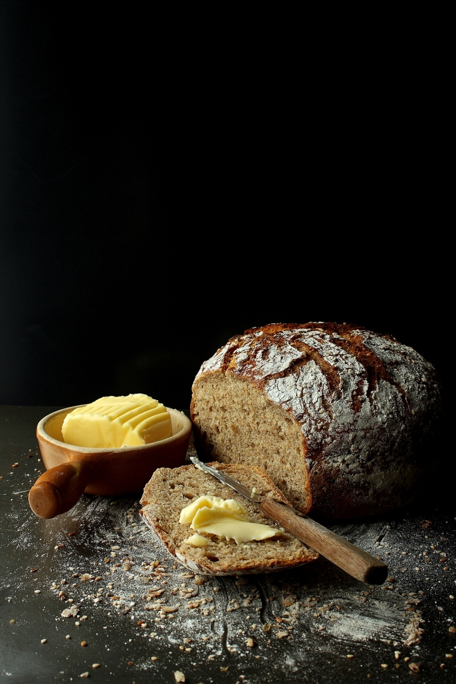 Bread | monika domańska