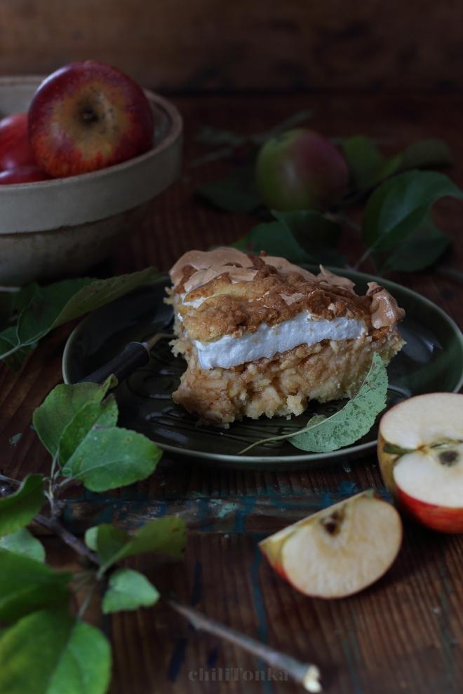 Jabłecznik mojej mamy | chilitonka