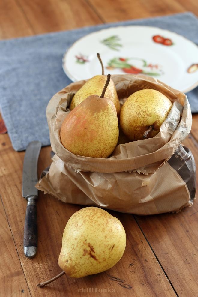 Pears | chilitonka