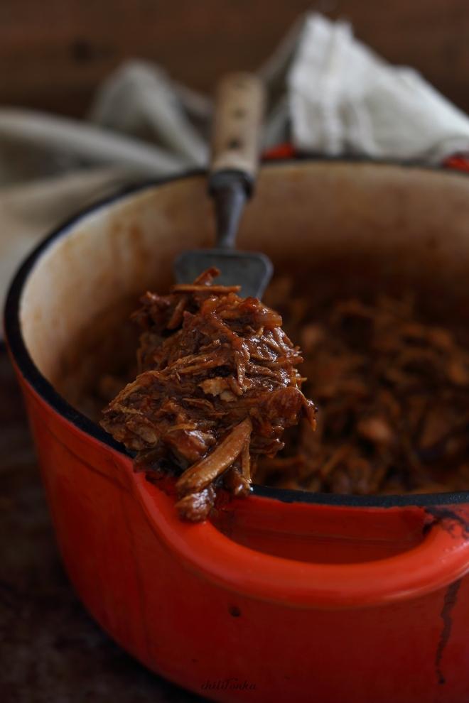 Pulled pork | chilitonka