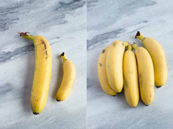 Baby bananas | chilitonka