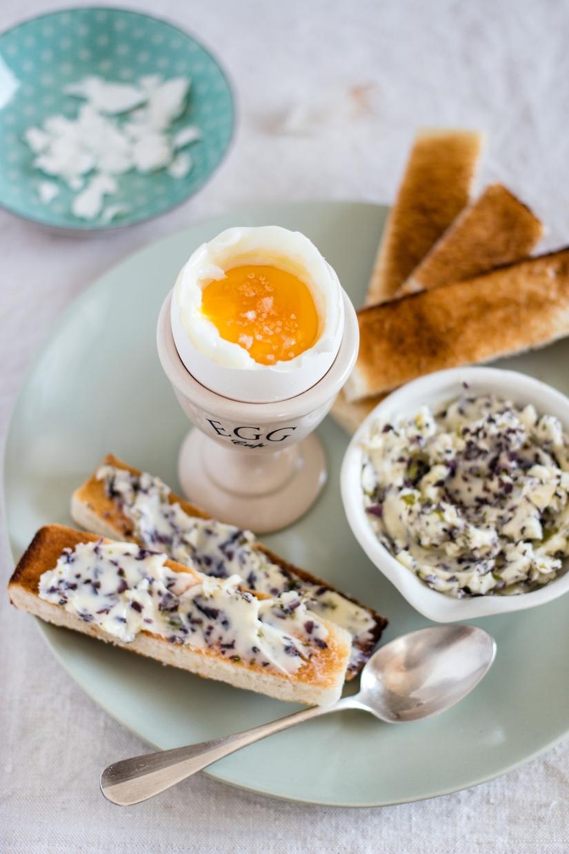Smacznego jajka!