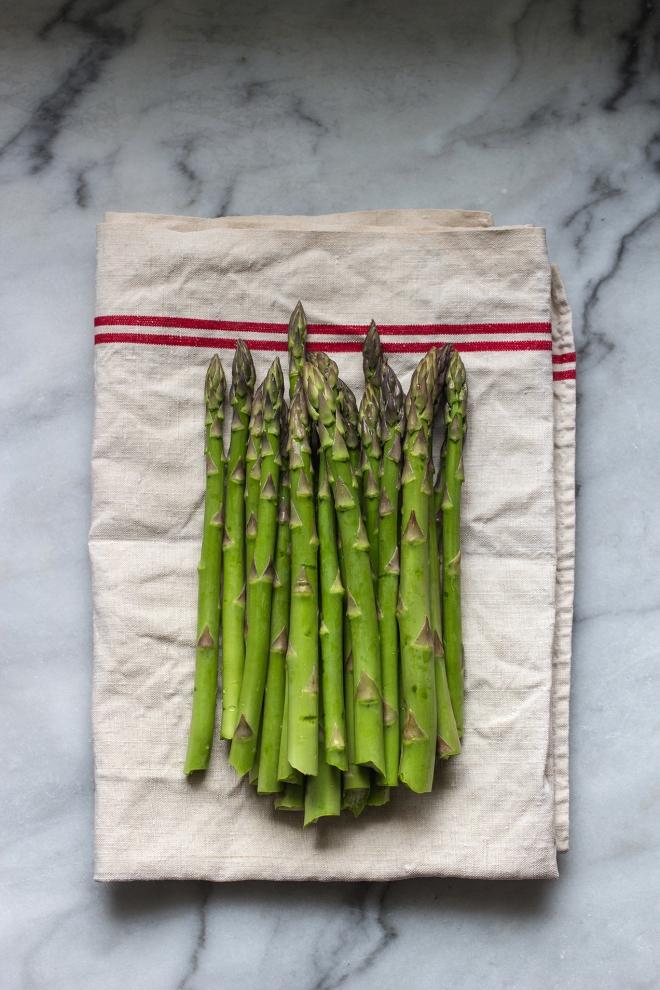 Asparagus | chilitonka