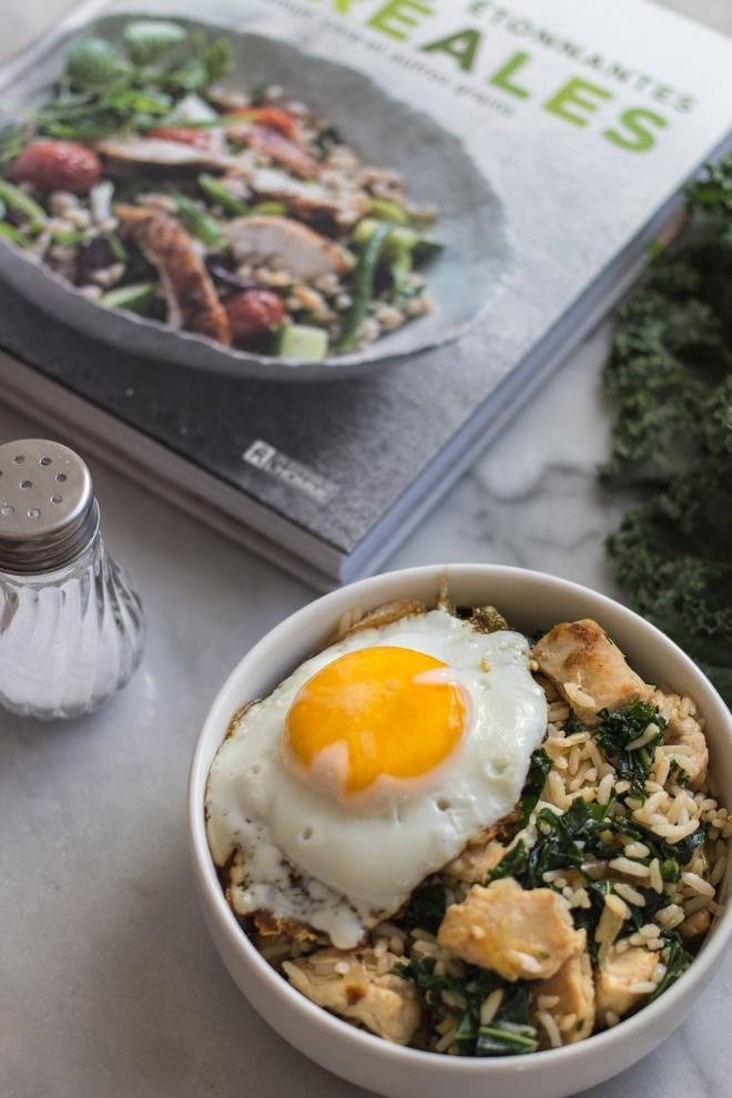 Nasi goreng | chilitonka
