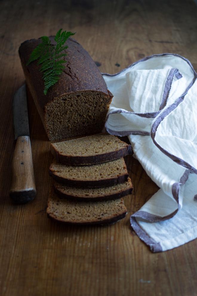 Chleb radzieckiego żołnierza | chilitonka
